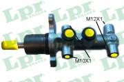 Главный тормозной цилиндр LPR 1472