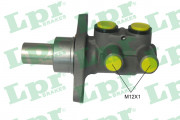Главный тормозной цилиндр LPR 1766