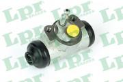 Колесный тормозной цилиндр LPR 5562