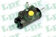 Колесный тормозной цилиндр LPR 4187