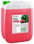 Автошампунь для портальной мойки Grass Foam Portal (канистра 20л)