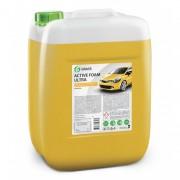Активная пена для бесконтактной мойки Grass Active Foam Ultra (канистра 20л)