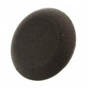 Черный поролоновый аппликатор для нанесения покрытий Chemical Guys Black Ultra Fine W-APS Refined Foam Applicator