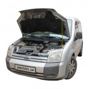 Амортизатор капота (газовый упор капота) Euro-Upor EU-FO-TCO-01-01 для Ford Tourneo Connect (2002-2008)