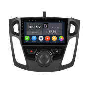 Штатная магнитола Sound Box SB-9232 2G DSP для Ford Focus III (2012-2017) Android 10