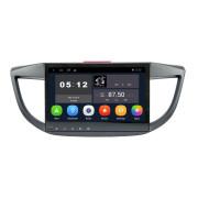 Штатная магнитола Sound Box SB-7122 2G DSP для Honda CR-V (2012+) Android 10