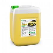 Активная пена для бесконтактной мойки Grass Active Foam Super (канистра 24л)