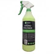 Жидкий полимер-консервант с карнаубским воском Grass Hydro Polymer Professional (1л)