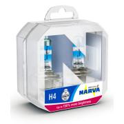 Комплект галогенных ламп Narva Range Power +150% 48069 (H4)