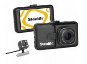 Автомобильный видеорегистратор Stealth DVR ST 130