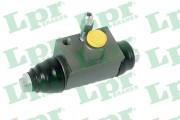 Колесный тормозной цилиндр LPR 4079