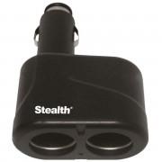 Stealth Разветвитель прикуривателя Stealth CH-201