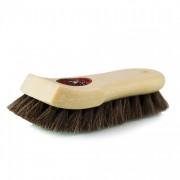 Щетка из конского волоса для очистки откидного верха, кожаных элементов салона Chemical Guys Convertible Top Horse Hair Cleaning