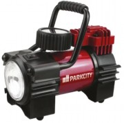 Компрессор ParkCity CQ-5 (фонарь, манометр)