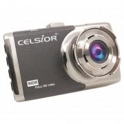 Автомобильный видеорегистратор Celsior DVR CS-1808S