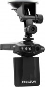 Автомобильный видеорегистратор Celsior DVR CS-402