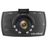Автомобильный видеорегистратор Celsior DVR CS-404 VGA
