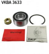 Подшипник ступицы SKF VKBA 3633
