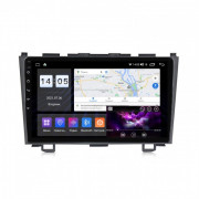 Штатная магнитола Abyss Audio MP-9163 DSP для Honda CR-V 2006-2011 (Android 10)
