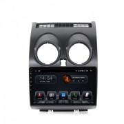 Штатная магнитола Abyss Audio QS-9171 DSP для Nissan Qashqai 2008-2013 (Android 10)