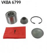 Подшипник ступицы SKF VKBA 6799