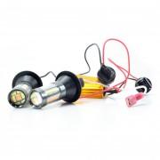 Светодиодная (DRL LED) лампа Galaxy T20 (W21W 7440 W3х16d) 4014 66SMD