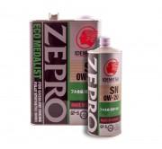 Моторное масло Idemitsu Zepro Eco Medalist 0w-20