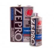 Моторное масло Idemitsu Zepro Touring 5w-30