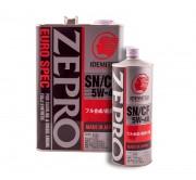 Моторное масло Idemitsu Zepro Euro Spec 5w-40