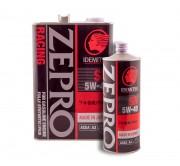 Моторное масло Idemitsu Zepro Racing 5w-40