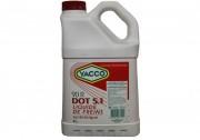 Тормозная жидкость Yacco 90R DOT 5.1