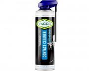 Очиститель электроконтактов Yacco Contact Cleaner (аэрозоль 400мл)