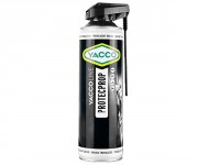 Бесцветная смазка для долгосрочной защиты подшипников, шарниров, цепей Yacco Protecprop (500мл)