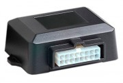 Модуль стеклодоводчика RS CW02 (на 2 стекла)
