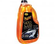 Премиальный автошампунь с кондиционером Meguiar's G71 Gold Class Car Wash Shampoo & Conditioner