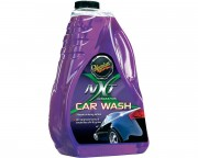Синтетический автошампунь Meguiar's G126 NXT Generation Car Wash
