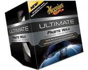 Пастообразный синтетический твердый воск Meguiar's G182 Ultimate Paste Wax (311г)