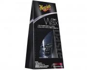 Синтетический воск для автомобилей черного и темного цвета Meguiar's G6207 Black Wax (198г)