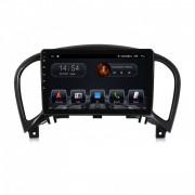 Штатная магнитола Abyss Audio QS-9177 DSP для Nissan Juke 2010-2014 (Android 10)