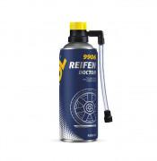 Аварийный герметик для шин Mannol 9906 Reifen Doctor (450мл)