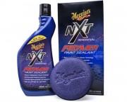 Средство для защиты ЛКП с аппликатором Meguiar's G301 NXT Generation Polymer Paint Sealant (532мл)