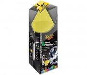 Набор для полировки колесных дисков Meguiar's G34 Brilliant Solutions Wheel Polishing Kit