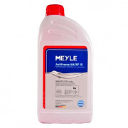 Антифриз Meyle Antifreeze AN / SF 12 (G12) концентрат красного цвета (014 016 9300)