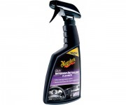 Универсальный очиститель интерьера авто Meguiar's G136 Quick Interior Detailer Cleaner (473мл)