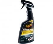 Средство для очистки и защиты резины, пластика, винила Meguiar's G40 Supreme Shine Protectant (473мл)