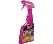 Очиститель текстиля и интерьера авто Meguiar's G94 Carpet & Interior Cleaner (473мл)