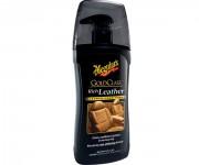 Очиститель-кондиционер кожи Meguiar's G179 GoldClass RichLeather Cleaner Conditioner (400мл)
