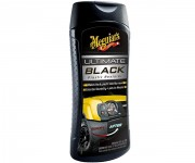 Средство для чернения пластика, резины и винила Meguiar's G158 Ultimate Black Plastic Restorer Lotion (355мл)