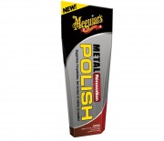 Абразивный полироль для металла Meguiar's G151 Metal Heavy Cut Polish (125мл)