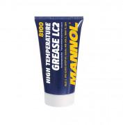 Универсальная термостойкая пластичная смазка Mannol 8100 / 8094 / 8104 / 8108 / 8029 LC-2 High Temperature Grease
